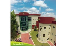 Foto Centro UANE - Universidad Autónoma del Noreste Monterrey