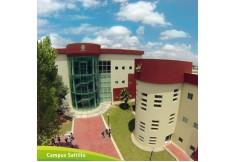 Foto Centro UANE - Universidad Autónoma del Noreste Reynosa