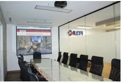 ILEFI - Instituto Latinoamericano de Economía y Finanzas