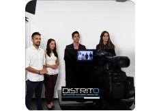 Centro Distrito Instituto de TV y Maquillaje Distrito Federal México