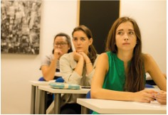 Centro GBSB Global Business School (GBSB Global) Madrid España