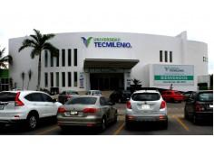 Foto Centro Universidad Tecmilenio - Campus Cancún Cancún