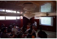 Foto Universidad Tominaga Nakamoto Centro