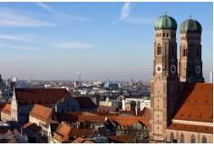 Centro Macromedia University Alemania
