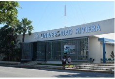 Centro Universidad Riviera - Playa del Carmen Playa del Carmen Quintana Roo