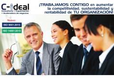 Centro Centro Integral del Desarrollo Empresarial Administración y Logistica Querétaro - Querétaro México