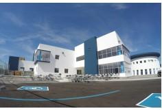 Foto Centro UNIDEP - Universidad del Desarrollo Profesional Norte San Luis Río Colorado