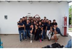 Universidad Riviera - Playa del Carmen Quintana Roo Foto