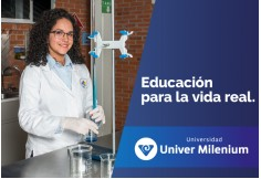 Centro Univer Milenium Nezahualcóyotl México