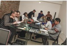 Foto Centro Lumina Escuela de Fotografía Profesional México