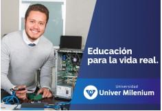 Foto Centro Univer Milenium Toluca