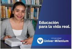 Foto Univer Milenium Toluca México