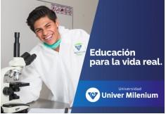 Univer Milenium Toluca México Foto