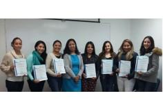 Centro Conocimiento Compartido Distrito Federal México