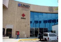 Centro UNID - Universidad Interamericana para el Desarrollo, Maestrías Presenciales Taxqueña