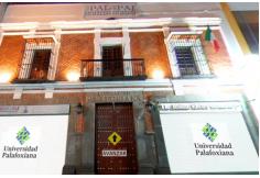 Centro UNIPAL - Universidad Palafoxiana Puebla Foto