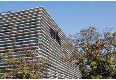 Centro UNIR Business School Benito Juárez - Ciudad de México CDMX - Ciudad de México