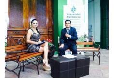Foto Centro UNIPAL - Universidad Palafoxiana Puebla Capital