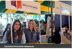 Foto UNIDES Universidad de Desarrollo Puebla Centro