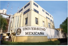 Foto UNIMEX - Universidad Mexicana Chapultepec - Ciudad de México CDMX - Ciudad de México