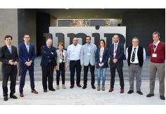 Foto UNIR Business School Madrid España