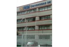 Foto UNIREM - Universidad de la República Mexicana Iztapalapa México