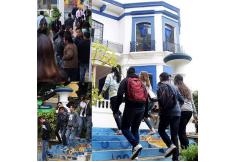 Foto UNIVAS Universidad Vasconcellos Santo Domingo Tehuantepec Oaxaca