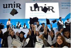 UNIR Business School Madrid España Foto