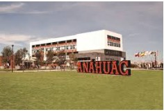 Centro Universidad Anáhuac - Sede Puebla San Andrés Cholula México