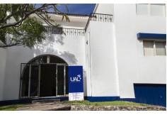 Foto Centro Universidad América Latina