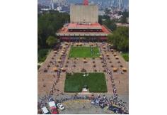 Foto Centro Universidad Anáhuac - Sede México Norte Huixquilucan