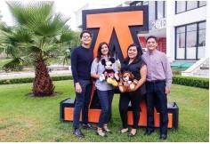 Universidad Anáhuac - Sede Oaxaca