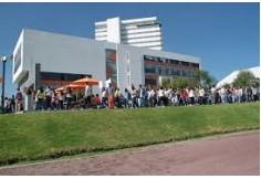 Universidad Anáhuac - Sede Puebla