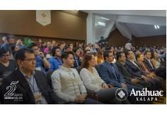 Universidad Anáhuac - Sede Xalapa