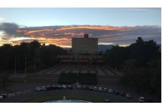 Universidad Anáhuac - Sede México Norte Estado de México Centro