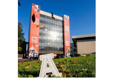 Universidad Anáhuac - Sede México Norte Huixquilucan Centro
