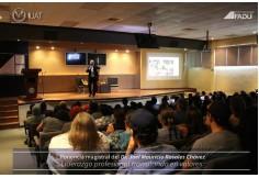 Centro Universidad Autónoma de Tamaulipas, Facultad De Arquitectura, Diseño y Urbanismo Tamaulipas