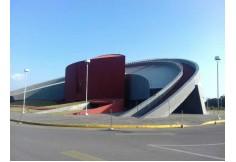 Centro Universidad Autónoma de Tamaulipas Foto