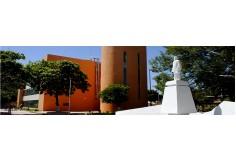 Centro Universidad Autónoma del Carmen México