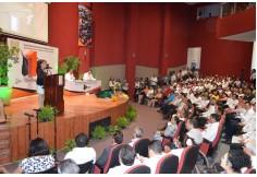 Centro Universidad Autónoma Indígena de México El Fuerte México