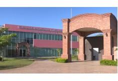 Centro Universidad Autónoma Indígena de México Sinaloa México