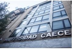 Centro Universidad CAECE Extranjero México