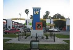 Foto Centro Universidad Autónoma de Tamaulipas Nuevo Laredo