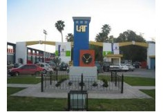 Foto Centro Universidad Autónoma de Tamaulipas Victoria