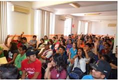 Foto Centro Universidad Autónoma Indígena de México El Fuerte