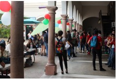 Foto Universidad Casa Blanca Culiacán México