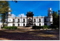 Universidad Autónoma Chapingo Estado de México México Foto