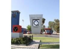 Universidad Autónoma de Tamaulipas Tamaulipas Centro Foto