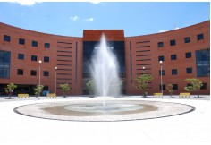 Centro Universidad de Guanajuato León Guanajuato