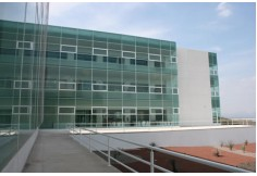Foto Centro Universidad de Guanajuato Guanajuato - Guanajuato